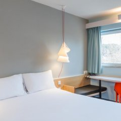 Отель ibis Porto Sao Joao 2* Стандартный номер с различными типами кроватей фото 7