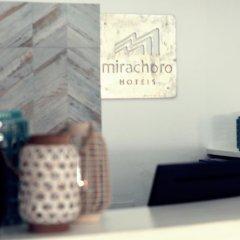 Отель Mirachoro I удобства в номере