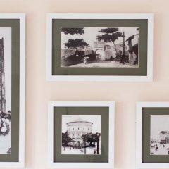 Calypso Suites Hotel 3* Номер Делюкс с различными типами кроватей фото 12
