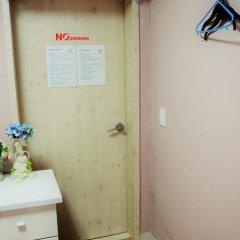 Отель Unni House 2* Номер Делюкс с различными типами кроватей фото 13
