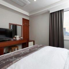 Vision Hotel (best Western Hotel Seoul) 3* Стандартный номер фото 3