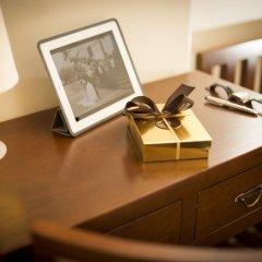 Отель Aliados 3* Номер категории Эконом с двуспальной кроватью фото 16