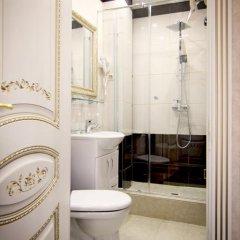 Гостиница Вилладжио 3* Улучшенный номер с различными типами кроватей фото 4