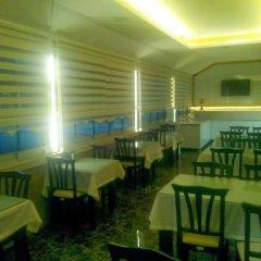 Отель Ugur Otel питание фото 2