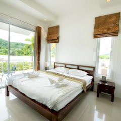 Отель Oriental Beach Pearl Resort 3* Вилла Делюкс с различными типами кроватей фото 5