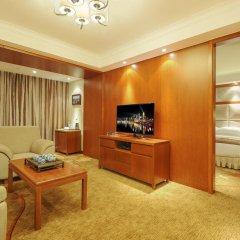 AVIC Hotel Beijing 4* Люкс повышенной комфортности с различными типами кроватей фото 2