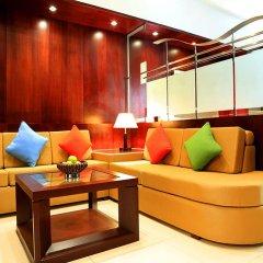 Arcadia Hotel Apartments 3* Студия Делюкс с различными типами кроватей фото 4