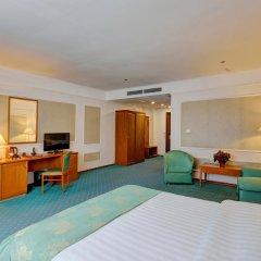 Гостиница Бородино 4* Стандартный номер с двуспальной кроватью