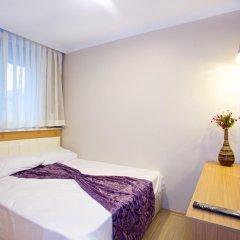 Hotel The Ferah 3* Стандартный номер с различными типами кроватей фото 4