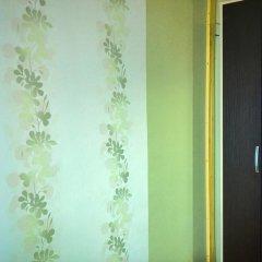 Хостел Панда Номер Эконом с разными типами кроватей (общая ванная комната) фото 4
