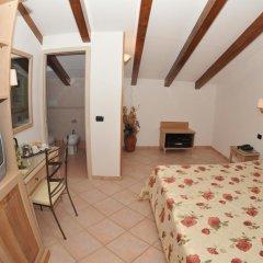 Отель Divina Costiera 3* Стандартный номер фото 7