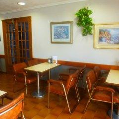 Отель Hostal Horizonte питание фото 2