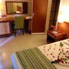 Blue Paradise Apart Турция, Мармарис - отзывы, цены и фото номеров - забронировать отель Blue Paradise Apart онлайн удобства в номере