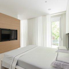 Отель Athens City Suite комната для гостей
