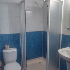 Отель Yassen Болгария, Солнечный берег - отзывы, цены и фото номеров - забронировать отель Yassen онлайн ванная