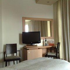 Отель Park Салоники удобства в номере