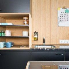 Апартаменты Kith & Kin Boutique Apartments 3* Улучшенные апартаменты с различными типами кроватей фото 14