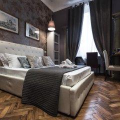 Отель Vite Suites Улучшенный номер с различными типами кроватей