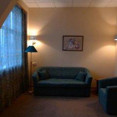 Гостиница Клуб Водник 3* Номер Бизнес с различными типами кроватей фото 7