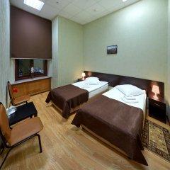 Гостиница ГородОтель на Казанском Стандартный номер с различными типами кроватей фото 13