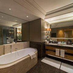 JW Marriott Hotel Ankara 5* Представительский люкс разные типы кроватей фото 7