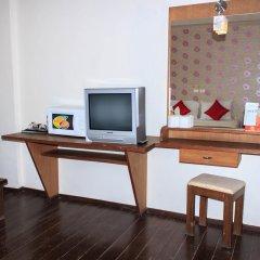 Отель Chaweng Park Place 2* Улучшенный номер с различными типами кроватей фото 16