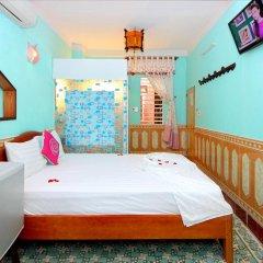 Отель Nha Lan Homestay 2* Стандартный номер фото 2