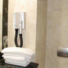 Отель City Marina ванная фото 3