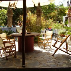 Summer Lodge in Agia Marina, Greece from 64$, photos, reviews - zenhotels.com meals photo 2
