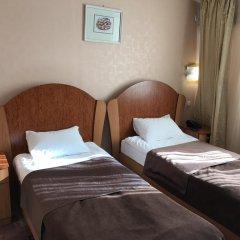 Гостиница Александровский 3* Стандартный номер разные типы кроватей