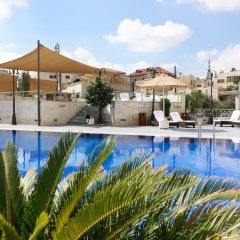 Days Inn Hotel Suites Amman бассейн фото 2
