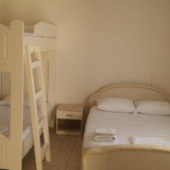 Отель Vila Danedi Албания, Ксамил - отзывы, цены и фото номеров - забронировать отель Vila Danedi онлайн удобства в номере фото 2