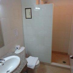 Отель Baan Sabai De 2* Стандартный номер с двуспальной кроватью фото 5