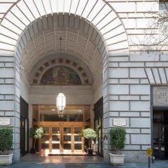 Отель Sunshine Suites at 417 США, Лос-Анджелес - отзывы, цены и фото номеров - забронировать отель Sunshine Suites at 417 онлайн интерьер отеля