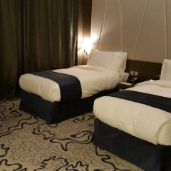 Swiss International Royal Hotel Riyadh 4* Представительский номер с 2 отдельными кроватями фото 5