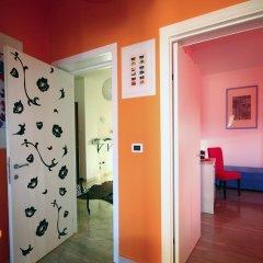 Отель B&B Costa D'Abruzzo Фоссачезия интерьер отеля