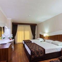 Отель Throne Beach Resort & SPA 5* Стандартный номер фото 5