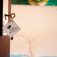 Blue Buddha Hostel удобства в номере фото 2