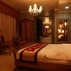 Premier Prezident Garni Hotel And Spa 5* Люкс повышенной комфортности фото 2