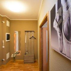 Апартаменты Максим Апартаменты с различными типами кроватей фото 44