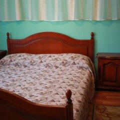 Гостиница Марсель 2* Стандартный номер с двуспальной кроватью (общая ванная комната) фото 8