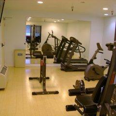 Hotel Le Reve Pasadena фитнесс-зал
