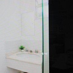 Отель Copacabana Penthouse ванная