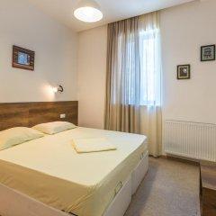 Гостиница Альянс 3* Стандартный номер с различными типами кроватей