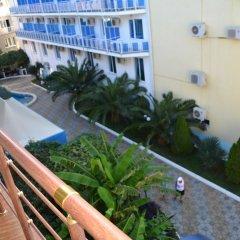 Гостиница Gostevoy dom Devid Стандартный номер с различными типами кроватей