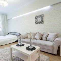 Апартаменты Apartment Studio Sutki Минск комната для гостей фото 4