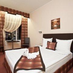 Гостиница Инсайд-Бизнес 4* Номер Бизнес с двуспальной кроватью фото 4