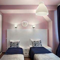 Мини-Отель Де Пари 3* Стандартный номер разные типы кроватей фото 4