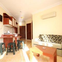 Minta Apart Hotel 3* Апартаменты разные типы кроватей фото 15