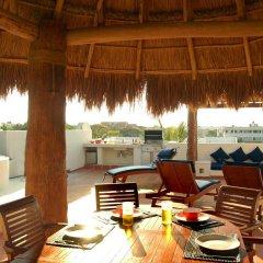 Porto Playa Condo Hotel And Beach Club 4* Люкс фото 3